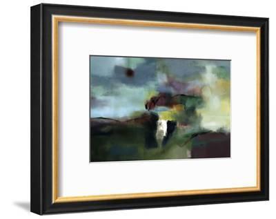 In a Moment-Nancy Ortenstone-Framed Art Print