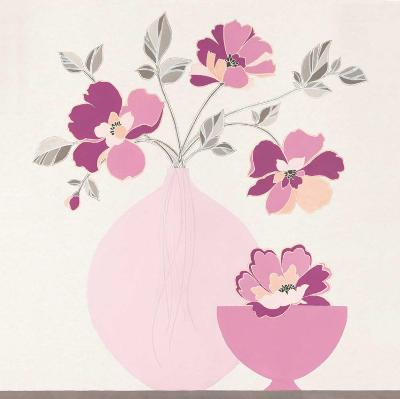 In a Sentimental Mood I--Art Print