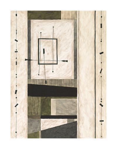 In a While Crocodile-Dominique Gaudin-Art Print