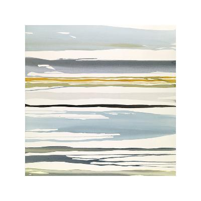 In Between Color IV-Rob Delamater-Giclee Print
