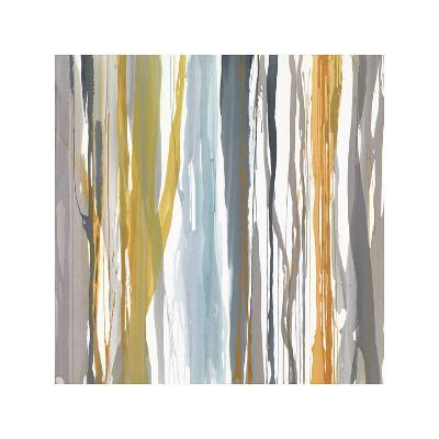 In Between Color X-Rob Delamater-Giclee Print