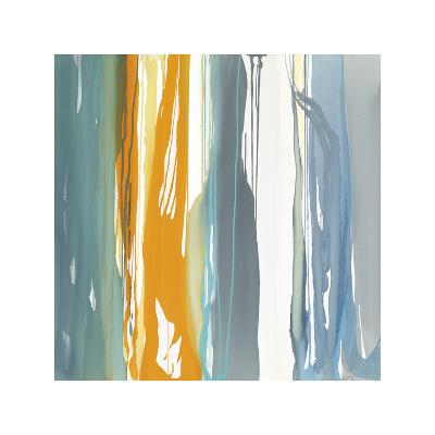 In Between Color XI-Rob Delamater-Giclee Print