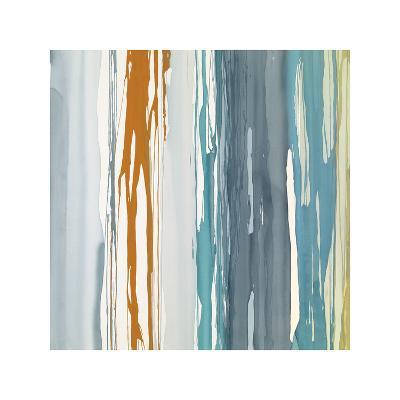 In Between Color XII-Rob Delamater-Giclee Print