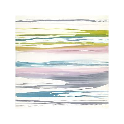 In Between Color XIII-Rob Delamater-Giclee Print