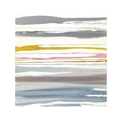 In Between Color XIV-Rob Delamater-Giclee Print