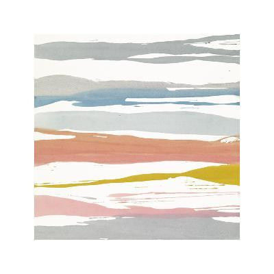 In Between Color XV-Rob Delamater-Giclee Print
