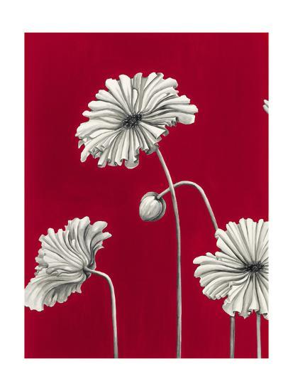 In Bloom C - Recolor-Jo Mathers-Premium Giclee Print