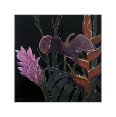 In Bloom I-Pegge Hopper-Giclee Print