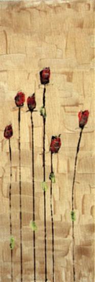 In Bloom II-Gianfranco Pagani-Art Print