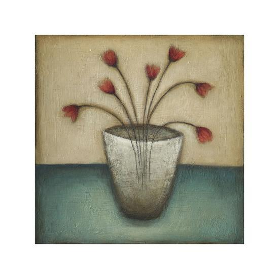 In Bloom II-Eve-Giclee Print