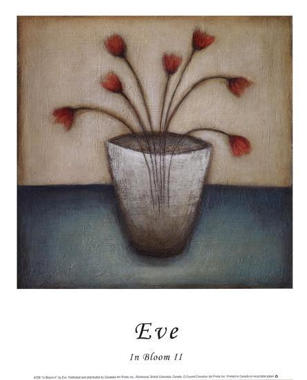 In Bloom II-Unknown-Art Print