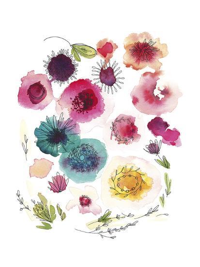 In Bloom-Kelly Ventura-Art Print