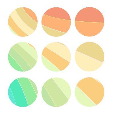 In Color 2-Kimberly Allen-Art Print