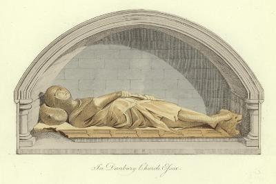 In Danbury Church, Essex--Giclee Print
