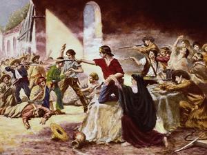 In Defense of the Alamo