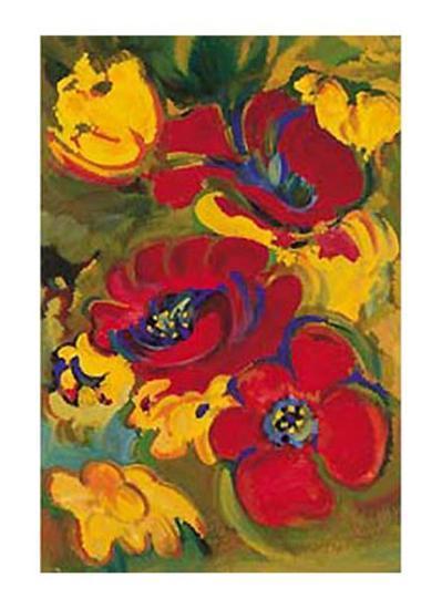 In Full Bloom I-Amadeo Freixas-Art Print