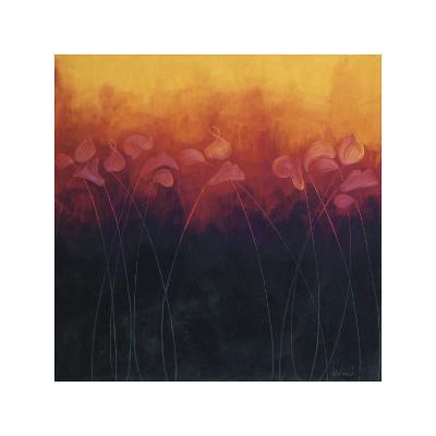 In Full Bloom I-Meritxell Ribera-Giclee Print