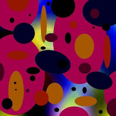In Good Shape-Ruth Palmer-Art Print
