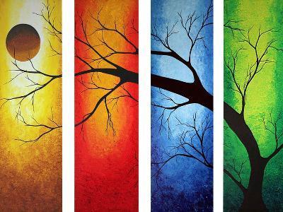 In Living Color-Megan Aroon Duncanson-Art Print