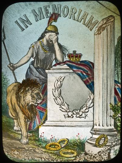In Memoriam, 20th Century--Giclee Print