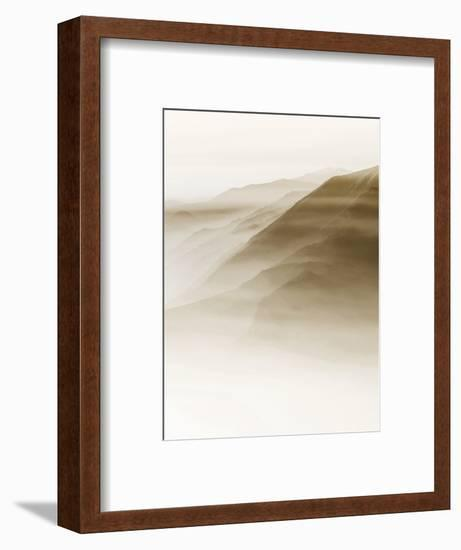 In My Time-Design Fabrikken-Framed Photographic Print