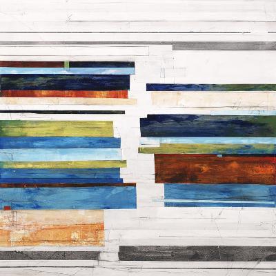 In Parallel-Joshua Schicker-Giclee Print