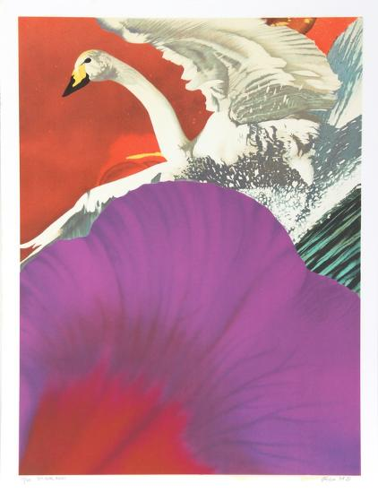 In Real Form-Michael Knigin-Collectable Print
