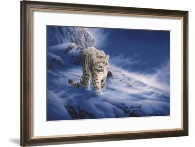 In Snowstorm-Joh Naito-Framed Giclee Print
