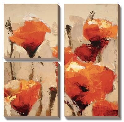 In Sync-Peter Colbert-Canvas Art Set