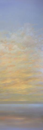 In the Beginning 2-Peter Laughton-Art Print