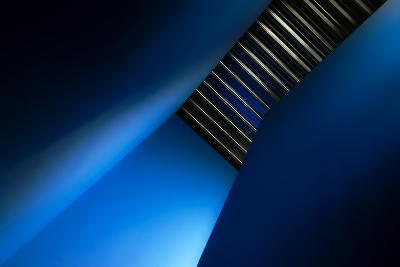 In the Blues-Gilbert Claes-Photographic Print