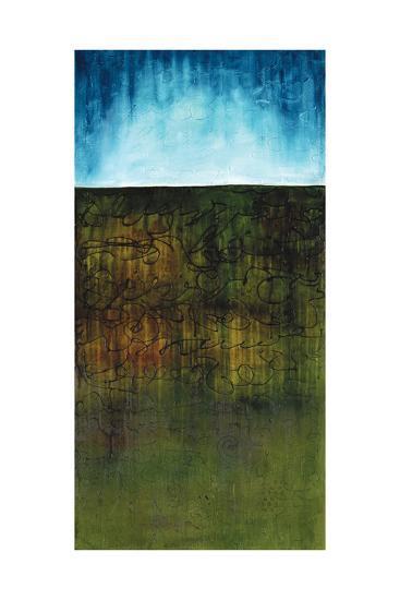 In the Distance I-BJ Lantz-Art Print