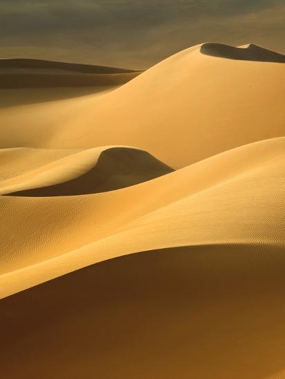 In the Dunes 3-Design Fabrikken-Photographic Print