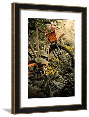 In the Fields I-Bruce Nawrocke-Framed Photographic Print