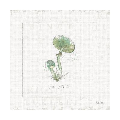 In the Forest III-Katie Pertiet-Art Print