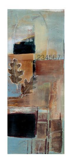 In The Garden II-Leslie Bernsen-Giclee Print