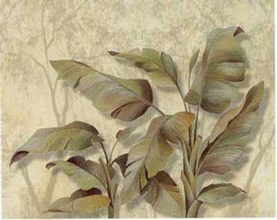 In the Greenhouse II-E^ Moroder-Art Print