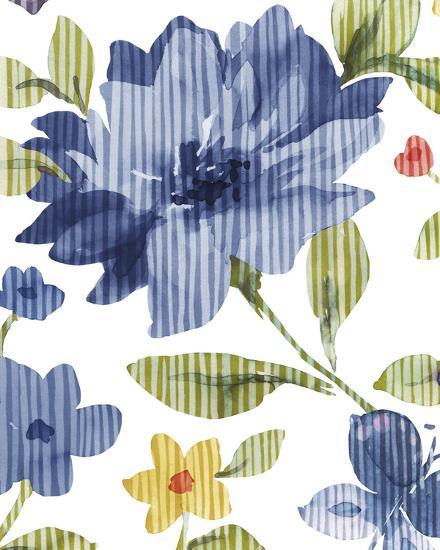 In the Groove I-Sandra Jacobs-Art Print