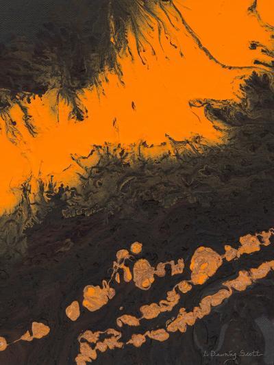 In the Groove-Lis Dawning Scott-Art Print