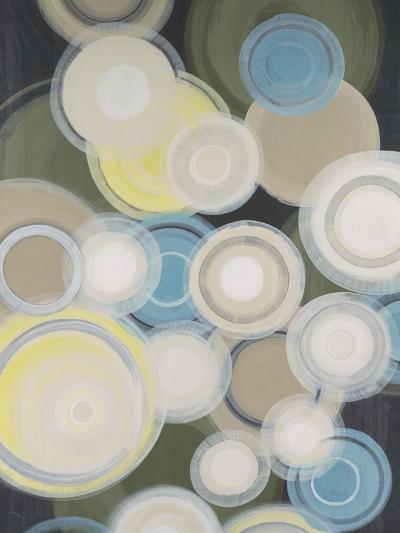 In the Headlights-Liz Jardine-Art Print