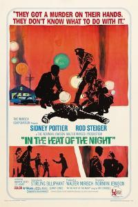 In the Heat of the Night ,1967