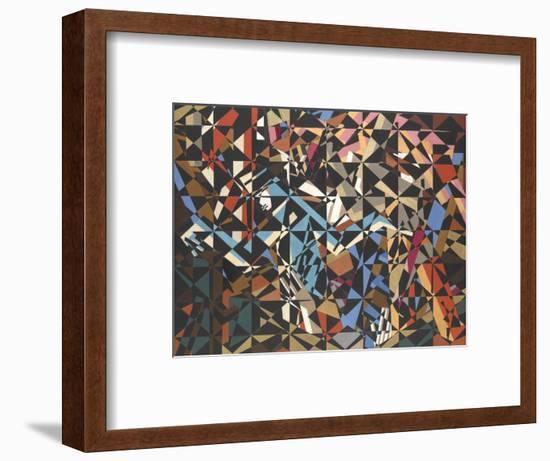 In the Hold-David Bomberg-Framed Premium Giclee Print
