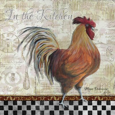 In the Kitchen-Megan Aroon Duncanson-Giclee Print