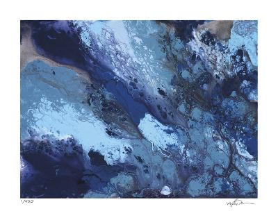 In the Light of the Moon-Destiny Womack-Giclee Print