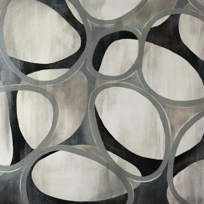 In The Loop-Sydney Edmunds-Giclee Print