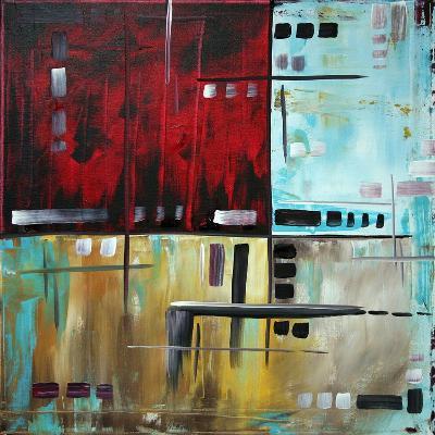 In The Maze I-Megan Aroon Duncanson-Art Print