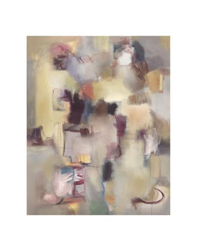 In The Mood-Nancy Ortenstone-Art Print