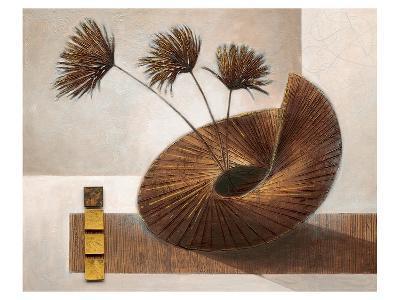 In the Mood-Karsten Kirchner-Art Print