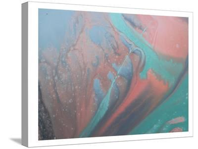 In the Ocean-Deb McNaughton-Stretched Canvas Print