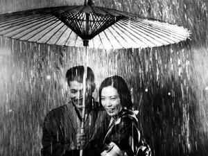 In The Realm Of The Senses, (AKA Ai No Corrida), Tatsuya Fuji, Eiko Matsuda, 1976